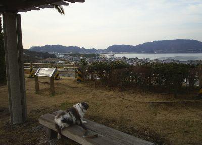 高松道津田サービスエリア(上り)2
