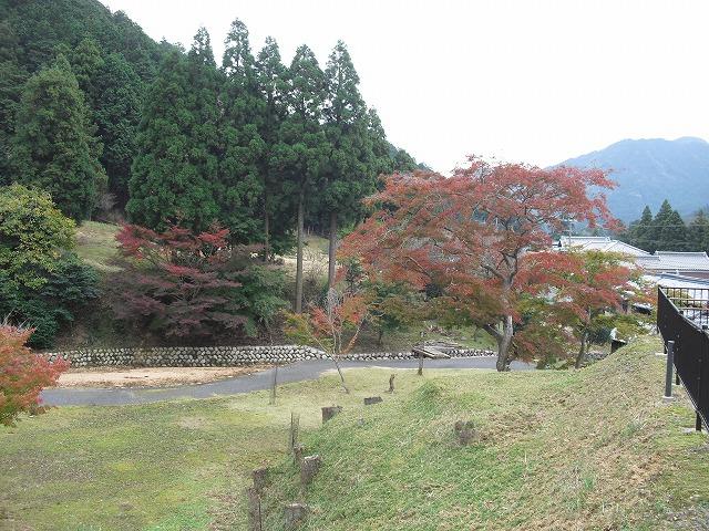 鈴鹿峠自然の家-3