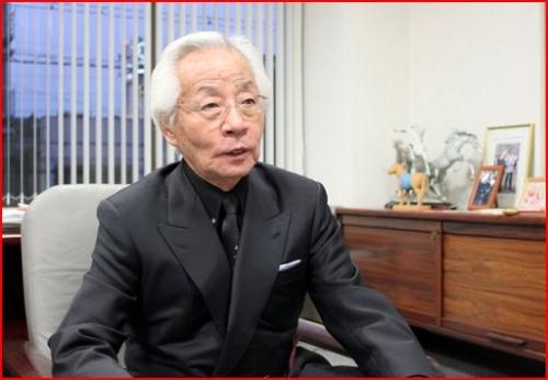 【メイショウ】松本好雄氏「外人騎手より日本人騎手」