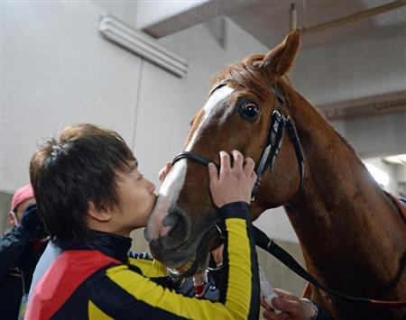 【競馬ネタ】お前らどの馬の引退の仕方が好きだった?