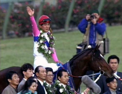 【トウカイテイオー】の血を絶やした日本競馬界wwww