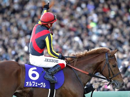 【競馬】今年のJC、有馬がマジで盛り上がる
