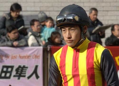 【競馬】吉田隼人騎乗停止