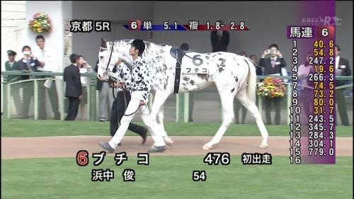【競馬】名馬の長所を出し合って最強の生命体を作ろう