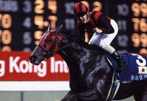 【競馬】福永祐一が1番上手く乗った馬って