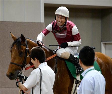 【競馬】藤田 四位は早く引退すべき