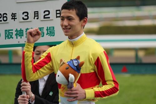【競馬】JRAは騎手に騎乗数の制限を設けるべき
