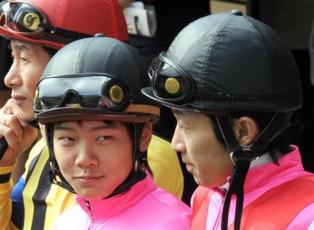 【競馬】なぜ騎手に大谷や藤浪のようなスターが現れないのか