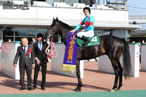 【競馬】川田将雅ラキシスから降ろされる【有馬記念】