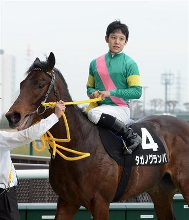 【競馬】菱田の馬質が急上昇してきた件