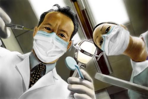 【競馬板】おまえら歯が痛いときはすぐ歯医者行けよ