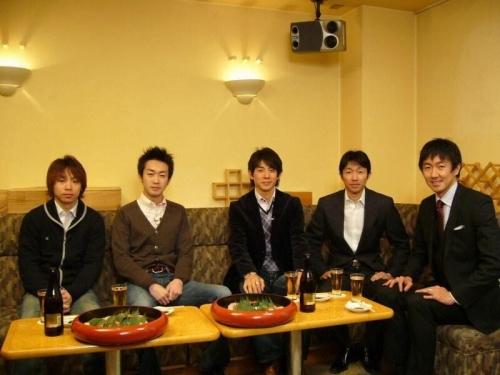 【競馬】来年の武豊TV新年会のメンバーを予想するスレ