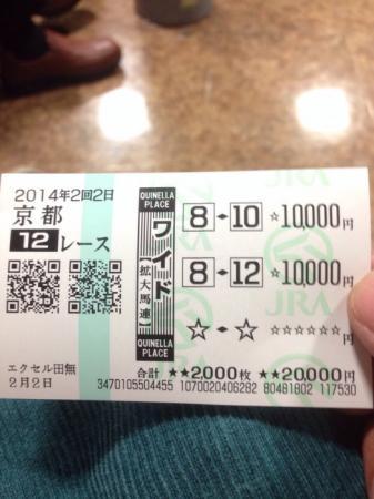 【競馬】最高にカッコいい馬券の買い方がわかった