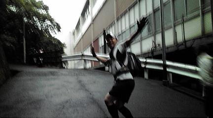 六甲縦走201106201