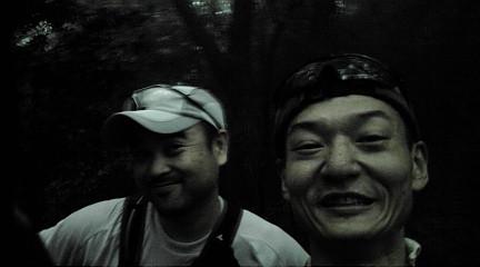 六甲縦走201106207