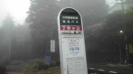 六甲縦走2011062015