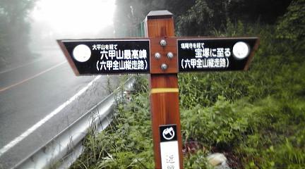 六甲縦走2011062026