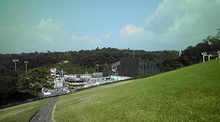 グリーンピア三木芝生1