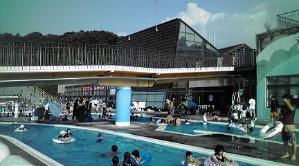 グリーンピア三木プール