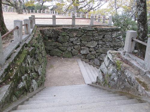 徳島城003-2