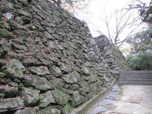 徳島城003-3