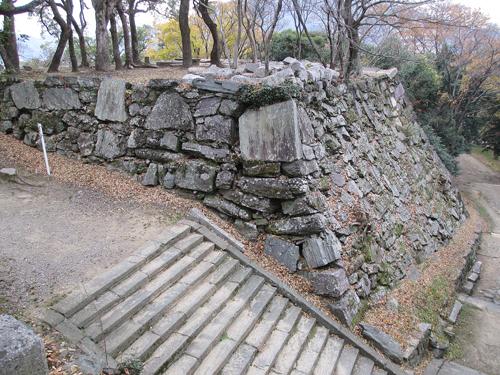 徳島城004-1