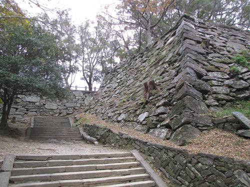 徳島城004-2