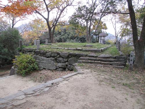 徳島城005-1