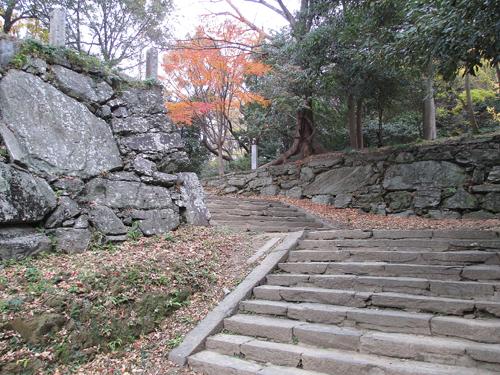 徳島城006-1