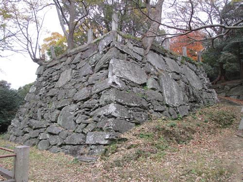 徳島城006-2