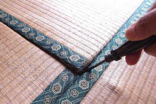 畳の上げ方100723