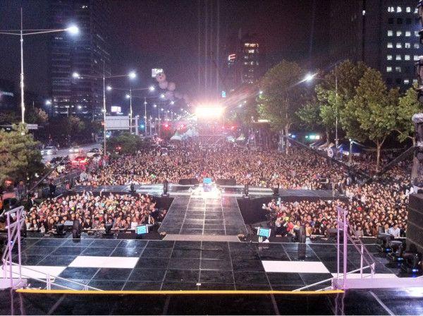 20111009ついに幕開けです永東大路さぁ始まりです