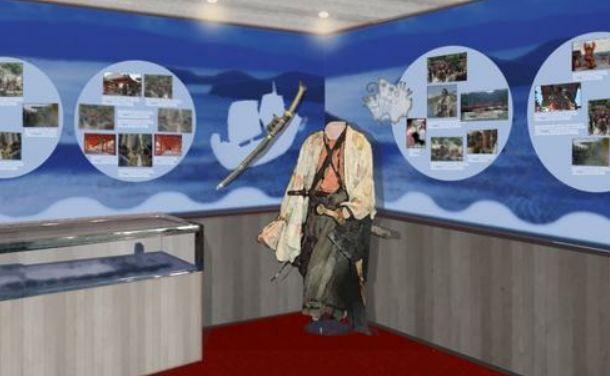 グランドプリンスホテル広島パネル展