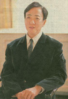 2012212読売新聞より坂東玉三郎さん