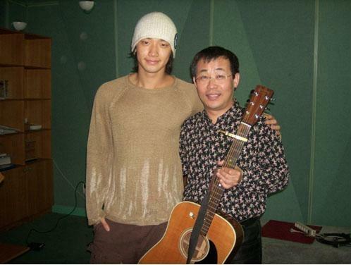ソ先生とジフニ002
