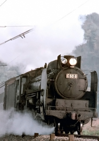 C606常磐線