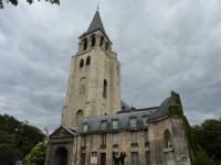 サンジェルマン教会