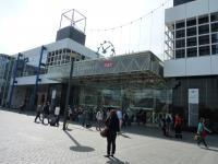 レンヌ駅2