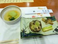 夢想園夕食3