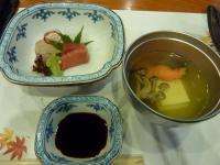 夢想園夕食2