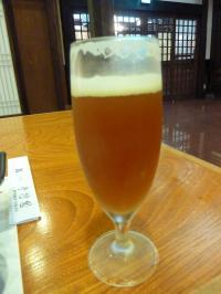 由布院地ビール