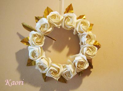 ハート 折り紙 : 折り紙で花の作り方 : matome.naver.jp