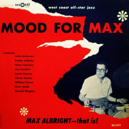 Max Albright