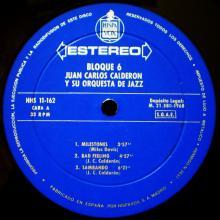 Juan Carlos Calderon