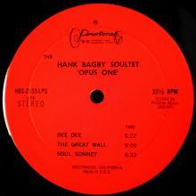 Hank bagby