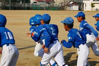 20101223神楽野球部 (7)