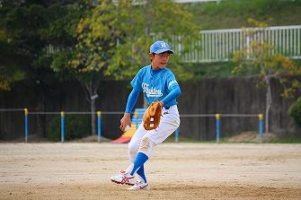 20111030 下田スポーツ少年団広陵招待 (17)