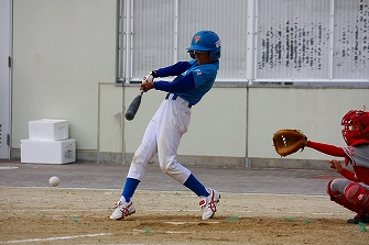 20111030 下田スポーツ少年団広陵招待 (9)