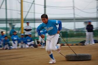 20111113練習風景(磯城シニアグラウンド) (9)