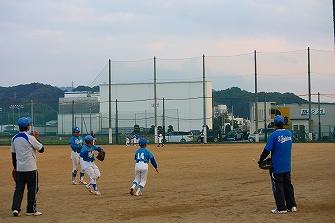 20111113練習風景(磯城シニアグラウンド) (5)